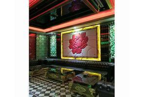 Batam City Hotel Batam - KTV Room