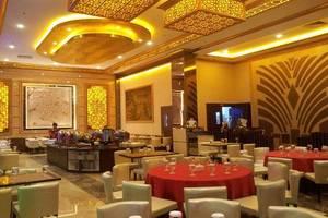 Batam City Hotel Batam - Restoran