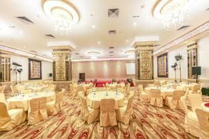 Batam City Hotel Batam - Ballroom