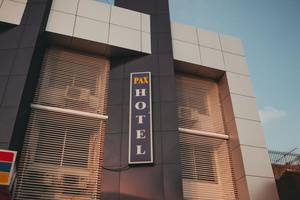 Pax Hotel Matraman Jakarta - Eksterior