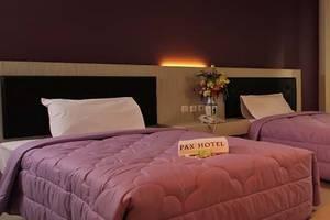Pax Hotel Matraman Jakarta - Kamar tamu