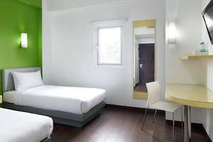 Amaris Hotel Palembang - (24/July/2014)