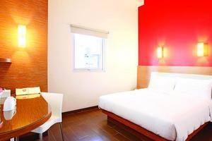 Amaris Hotel Palembang - Kamar tamu