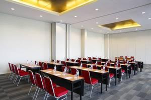 Amaris Hotel Palembang - Ruang Rapat