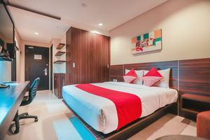 Capital O 203 Prasada Mansion Sudirman