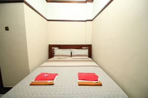 Athaya Guest House Jogja Yogyakarta - Kamar tamu