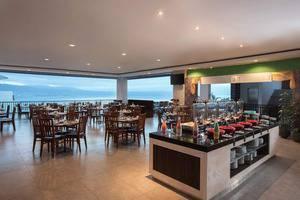Swiss Belinn Luwuk - Restaurant