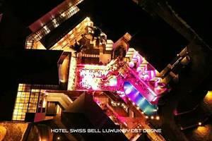 Swiss Belinn Luwuk - Bangunan Utama