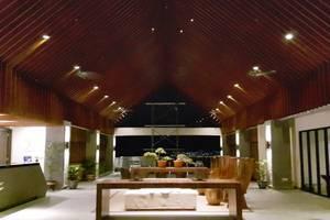 Swiss Belinn Luwuk - Lobby