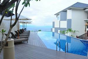 Swiss Belinn Luwuk - Outdoor Pool