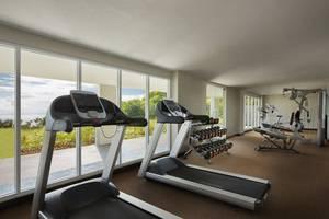 Swiss Belinn Luwuk - Sport Facility