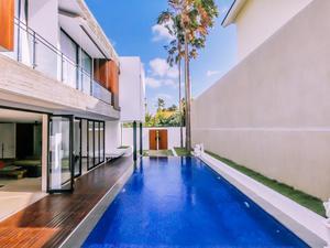 Villa Damar Canggu by Nagisa Bali