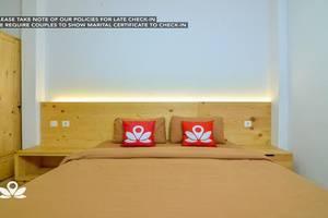 ZEN Rooms Near Darmawangsa Syariah