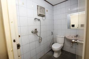 RedDoorz @Karet Pedurenan 3 Jakarta - Kamar mandi
