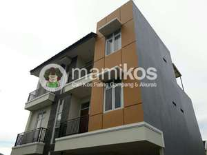 Singgahsini Wisma Komando 2 Cimahi Utara Bandung
