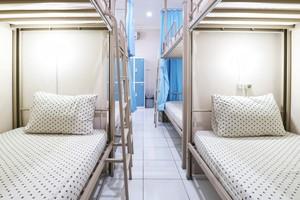 Pondok Backpacker Hostel Malang - Rooms