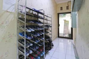Pondok Backpacker Hostel Malang - Guestroom