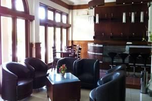 Athaya Hotel & Restaurant Kendari - Restoran
