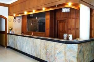 Athaya Hotel & Restaurant Kendari - Resepsionis