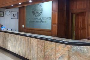 Athaya Hotel & Restaurant Kendari - Lobby