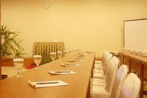 Agrowisata Salatiga Eco Park Hotel Salatiga - Ruang Rapat