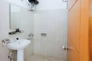 RedDoorz @Sersan Bajuri Bandung - Kamar mandi