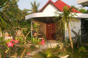 Scooby Doo Beach Bungalow Bali - scoobydoo