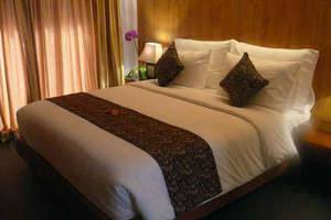 Ping Hotel Seminyak - Superior Double