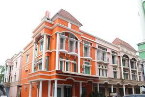 Batam Backpacker Guest House Batam - Tampilan Luar Hotel