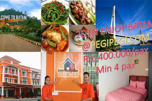 Batam Backpacker Guest House Batam - Promo