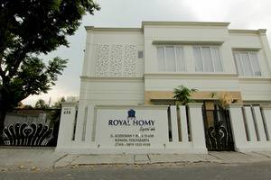 Royal Homy Syariah