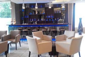 Grand Tjokro Jakarta - Bar