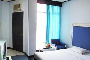 Hotel Sahid Manado - Kamar Tamu
