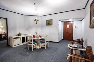 Hotel Sahid Manado - Ruang makan