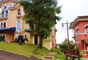 Villa Kota Bunga Type Liliy Premium