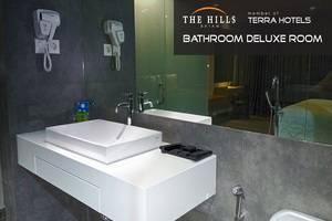 The Hills Batam Batam - Bathroom (Deluxe)