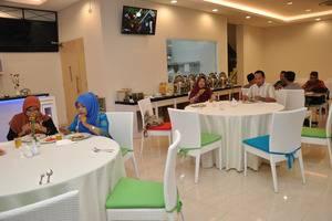 Cordela Pangkalpinang Bangka - Restaurant