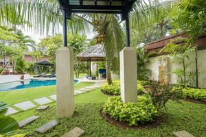 Villa William Seminyak