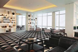 Hotel Ciputra World Surabaya - Executive Lounge