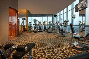 Hotel Ciputra World Surabaya - Health Club (Gym)