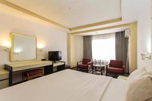 New Benakutai Balikpapan - Guest Room