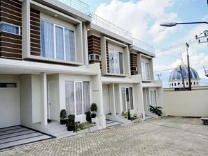 Villa Wijaya Kusuma