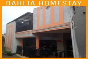 Dahlia Homestay Syariah