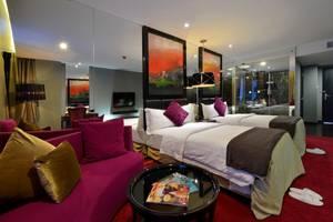 Amaroossa Cosmo Jakarta - Deluxe Room