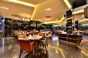 Amaroossa Cosmo Jakarta - Restaurant