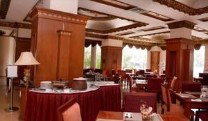 Horison Express Quds Royal Surabaya - Interior
