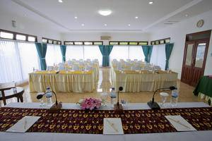 Hotel Puri Saron Senggigi - ruangan meeting