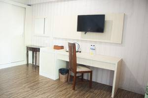Hotel Puri Saron Senggigi - Suite