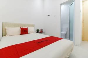 RedDoorz Plus @ Kapuk Business Park Jakarta -