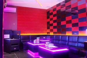 Gran Surya Hotel Bali - Ruangan Karaoke